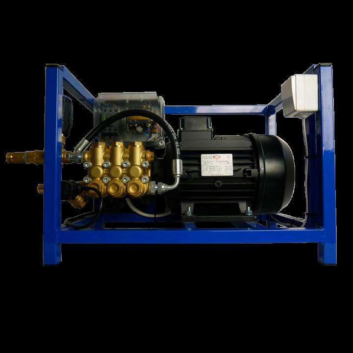 Аппарат высокого давления GIDRA F1 15/200