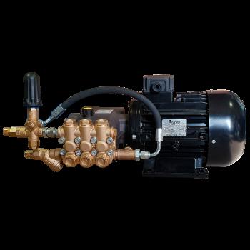 Аппарат высокого давления GIDRA F 15/200